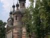 Храм Святой Троицы у Салтыкова моста