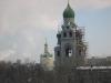 Успенская церковь-колокольня